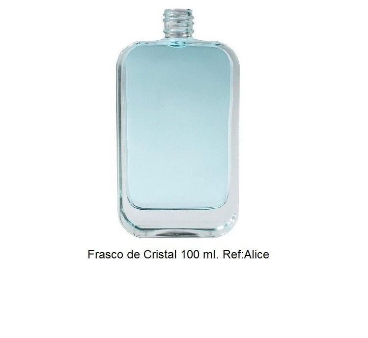 Frasco Alice