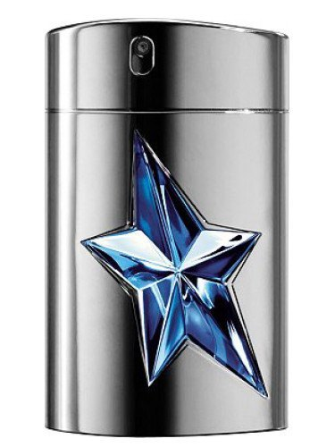 A Men de Thierry Mugler