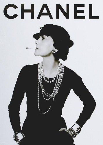 Coco Chanel 19 de agosto del 1883 – 10 de enero del 1971