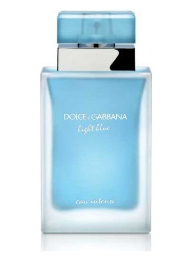 D&G Light Blue de Dolce&Gabbana