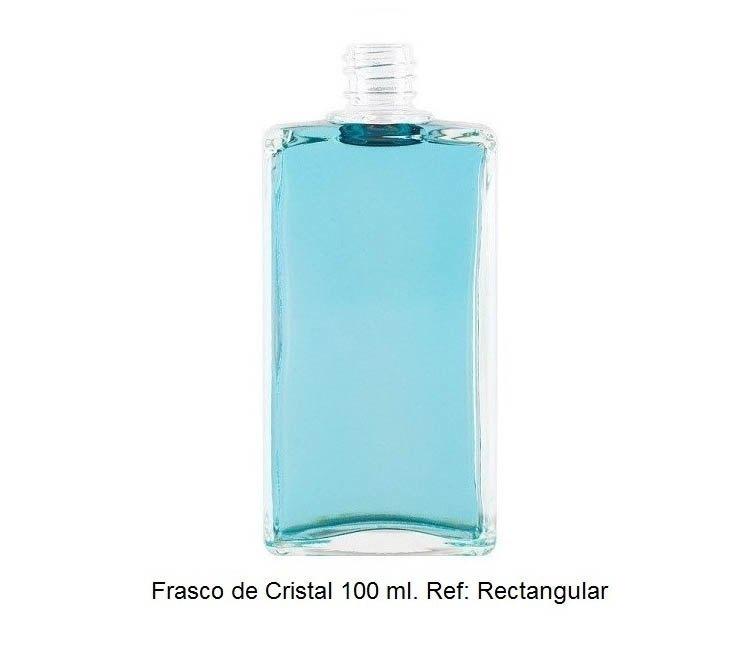 Frasco Rectangular
