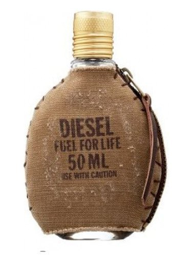 Fuel for Life Homme de Diesel