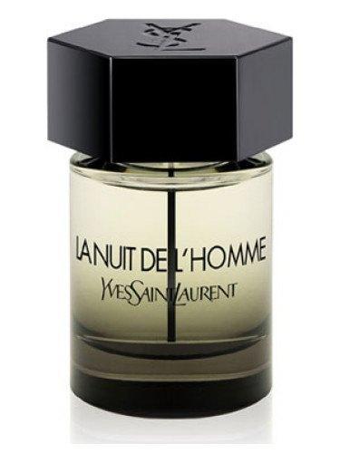La Nuit de l'Homme de Yves Saint Laurent