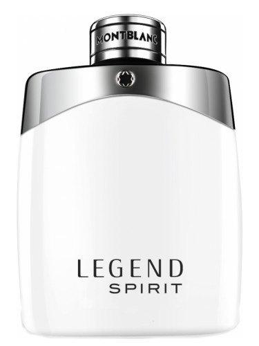 Legend Spirit Montblanc