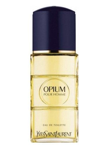 Opium Pour Homme de Yves Saint Laurent