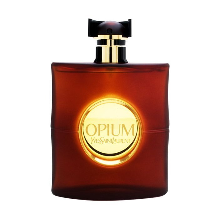 Opium de Yves Saint Laurent