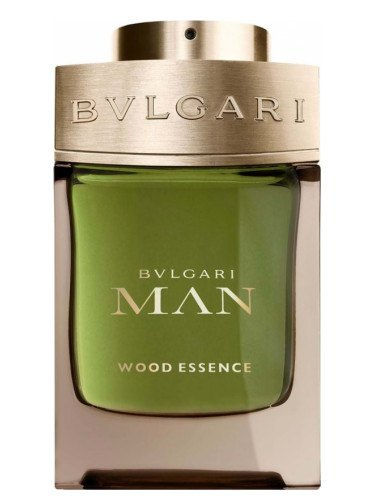 Man Wood de Bulgari