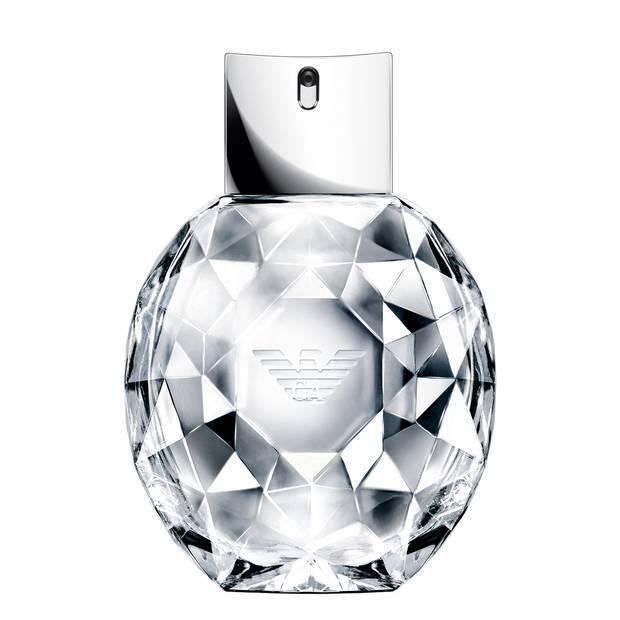 Emporio Armani Diamonds de Giorgio Armani