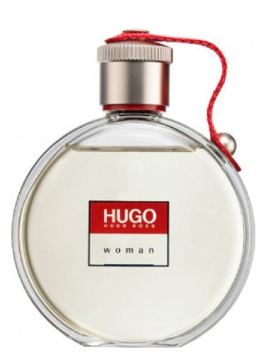 Hugo Woman de Hugo Boss