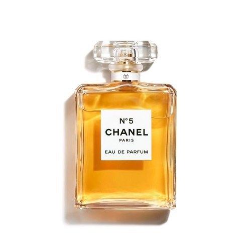 Perfume Chanel Nº 5 Mujer