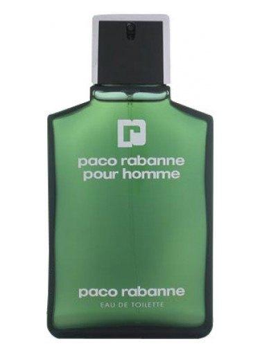 Paco Rabanne Pour Homme de Paco Rabanne