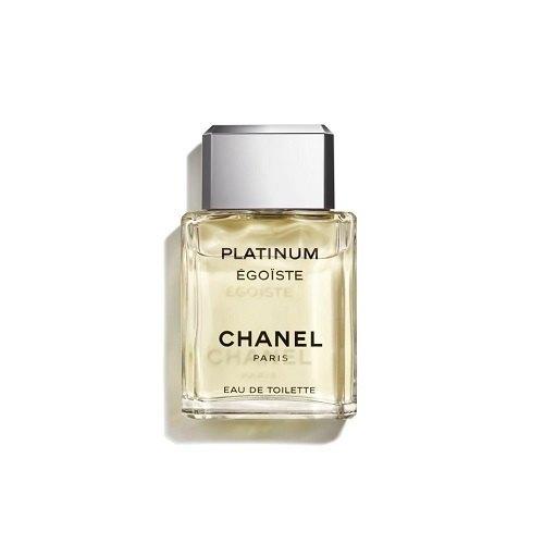 Platinum Égoïste Chanel Hombre