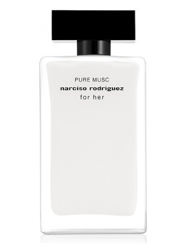 Pure Musc de Narciso Rodriguez