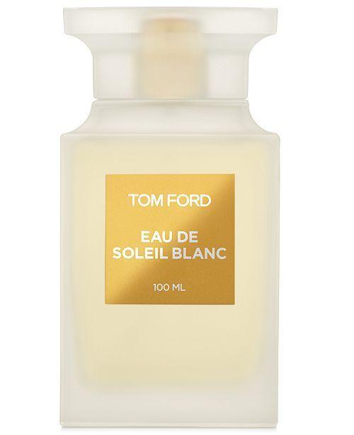 Soleil Blanc de Tom Ford