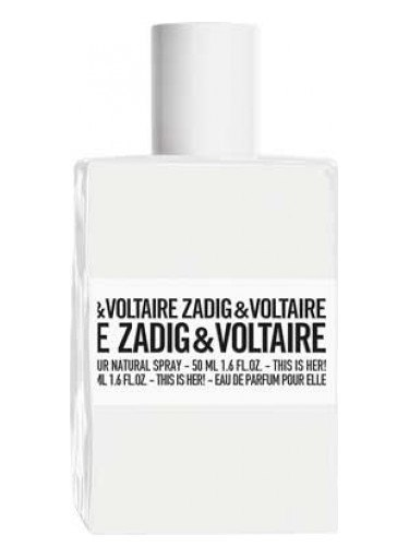 This Is her de Zadig & Voltaire