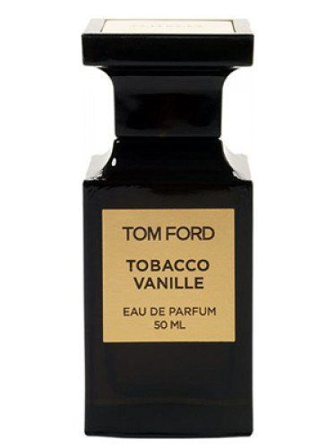 Tobacco Vanille de Tom Ford