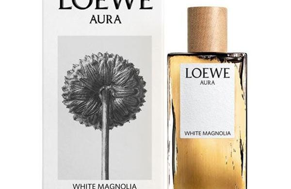 Aura White Magnolia Loewe