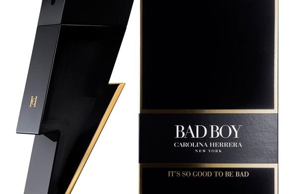 Bad Boy de Carolina Herrera