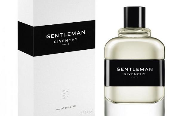 Gentleman Givenchy 2017
