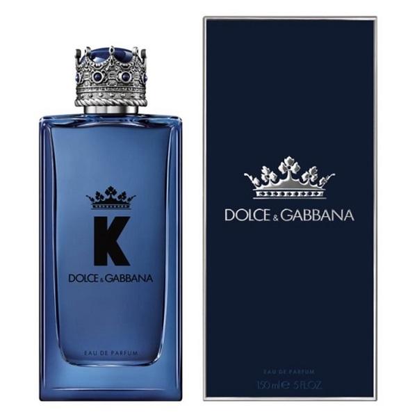 """""""K"""" Dolce & Gabbana"""