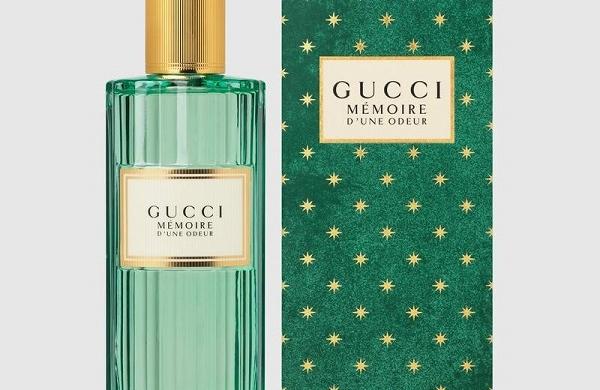 Mémoire d'une Odeur Gucci